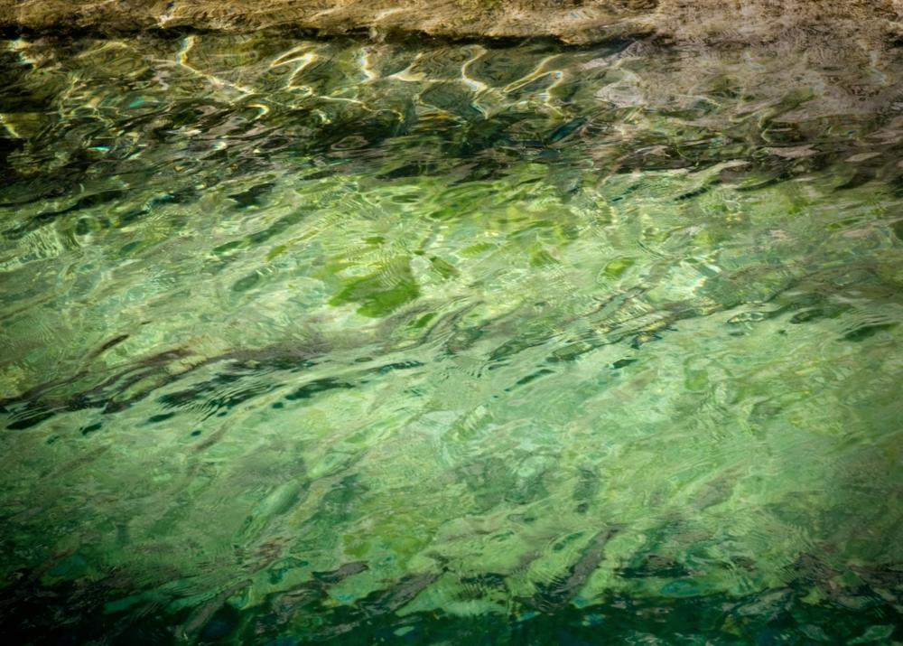 Frio River, Leakey, TX