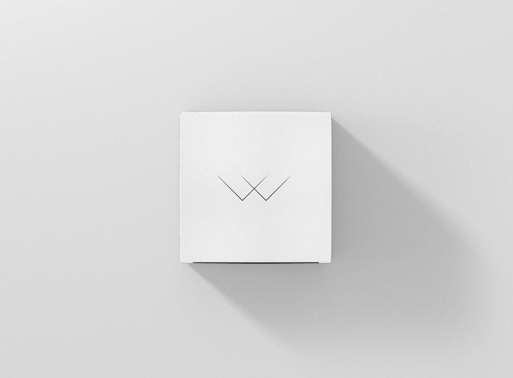 Lauren Wolf Jewelry branding