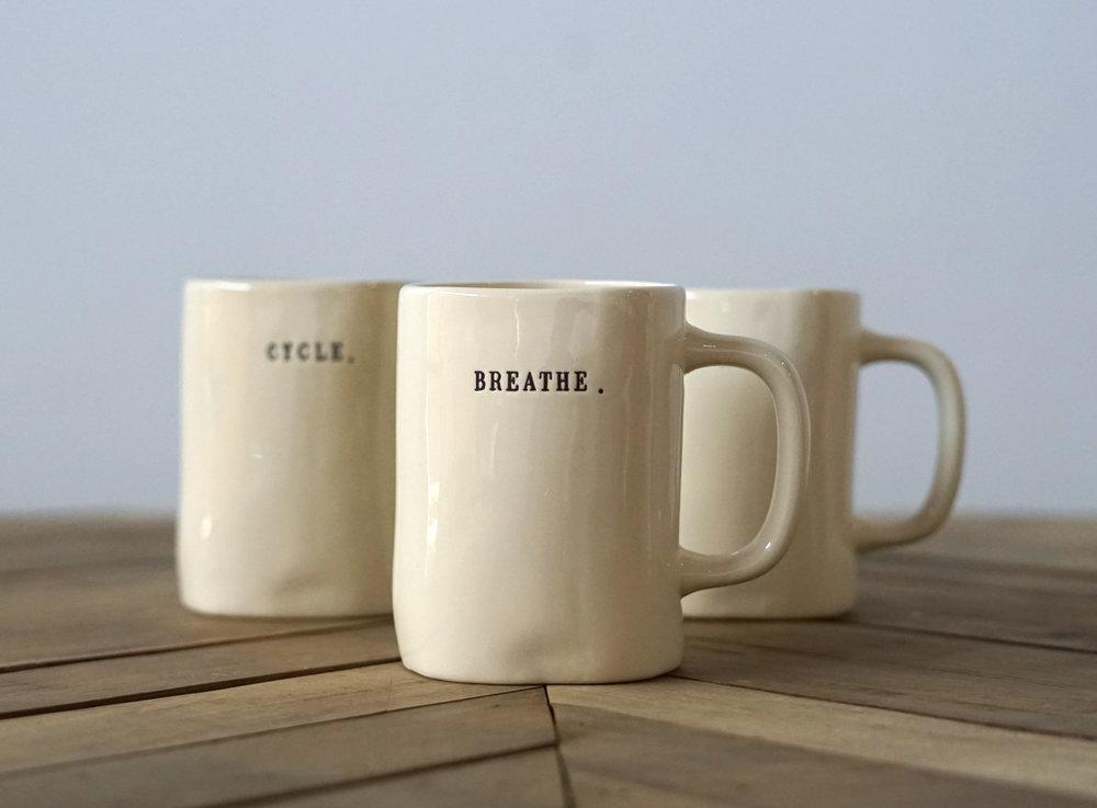 Breath Mug