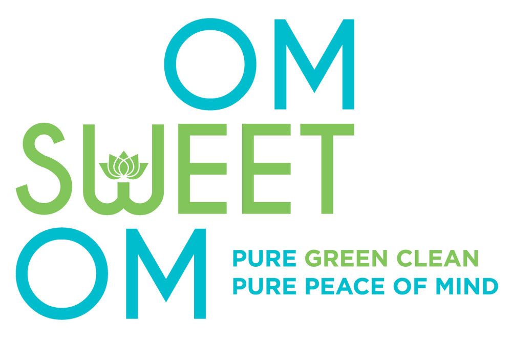 Om Sweet Om Brand Design