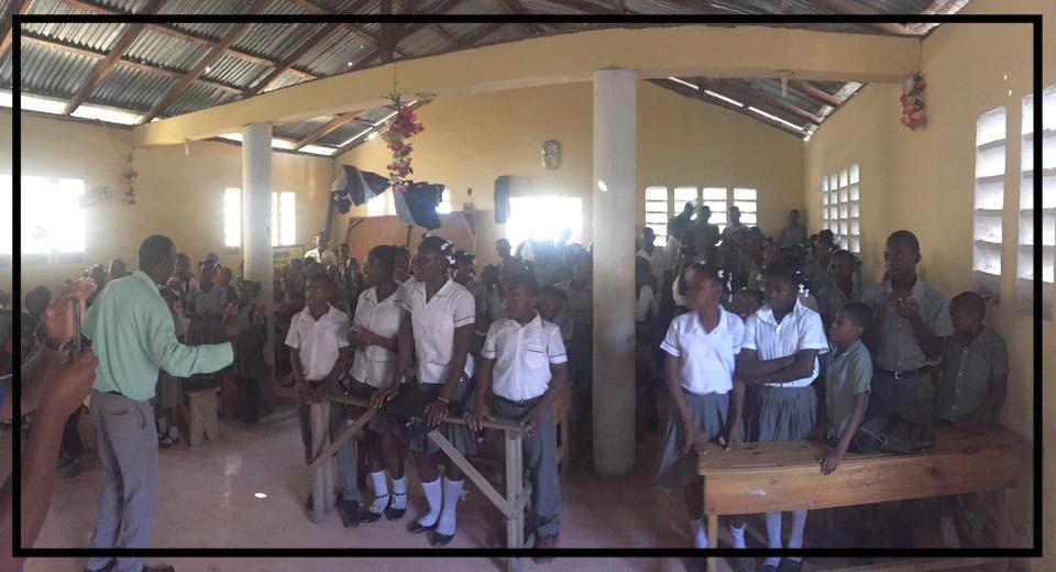 Petit-Goâve Haiti Mission Trip (2016)