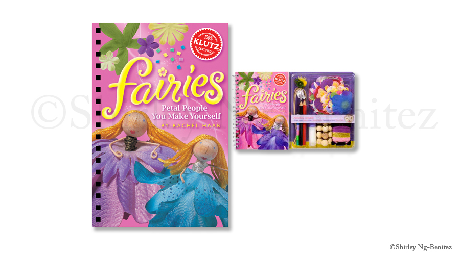 Fairies, Klutz (Scholastic, Inc.)