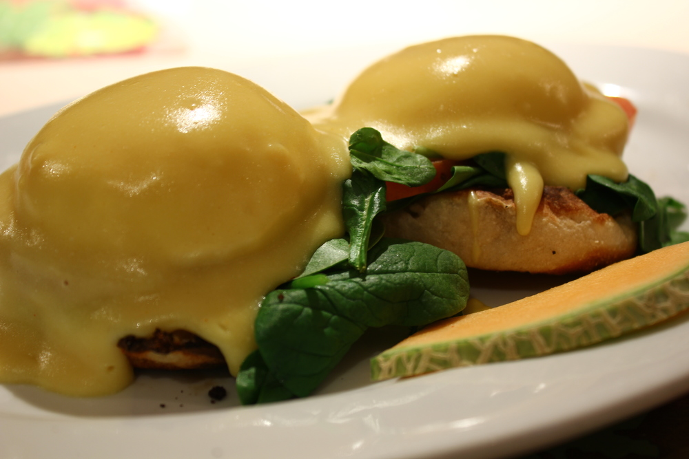 Poached Eggs Florentine5.JPG