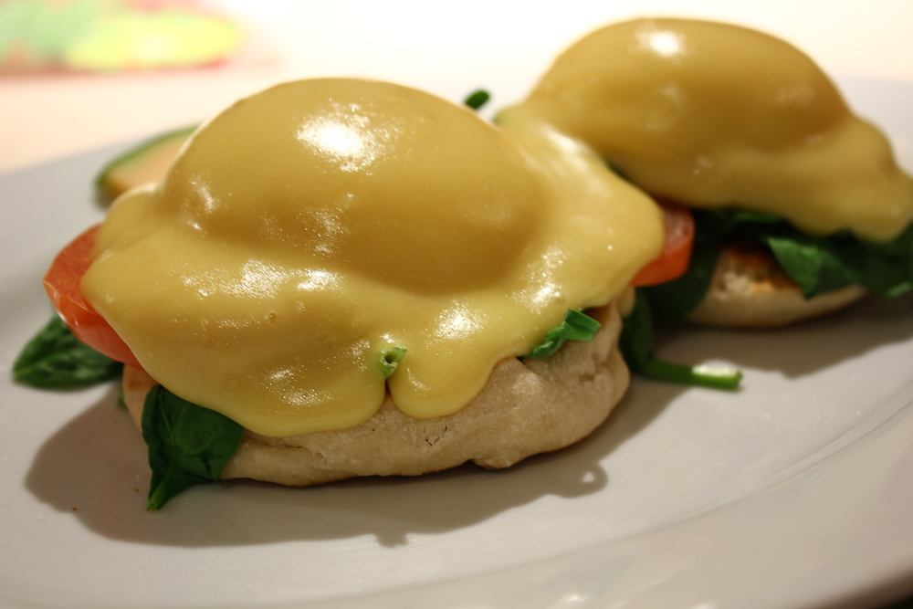 Poached Eggs Florentine3.JPG