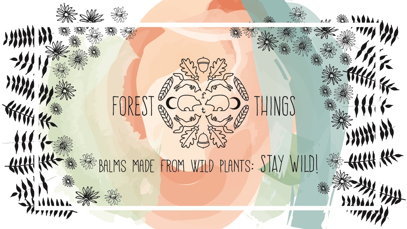 Forest Things