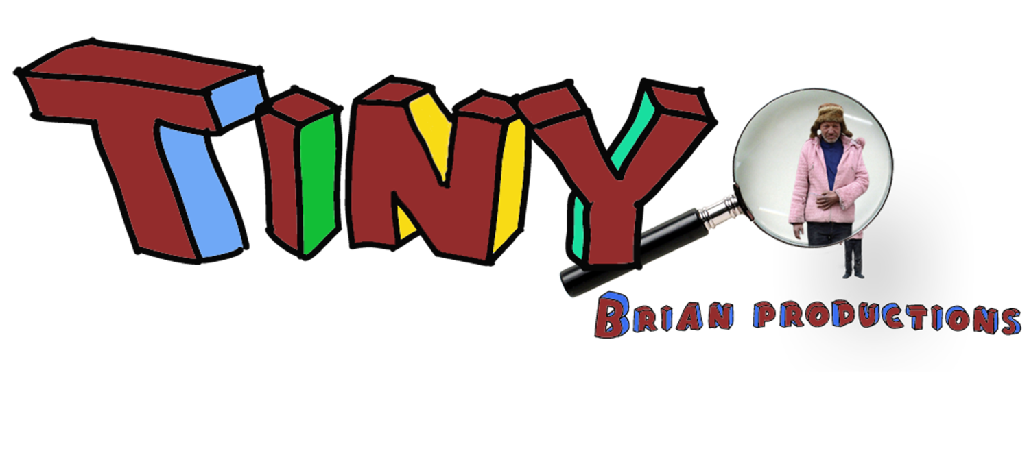 Tiny Brian Productions