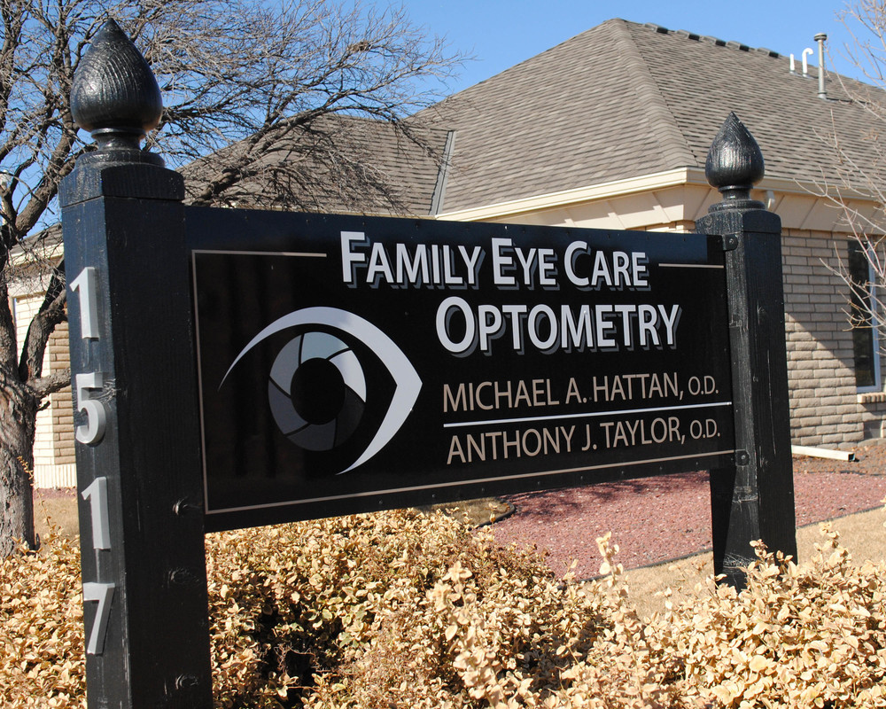 Hays, KS optometrists