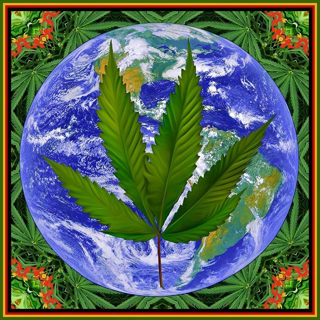 Print for the Planet Hemp #sustainability #planetearth #hempheals #cannabiscommunity #herbheals @stephenmarley