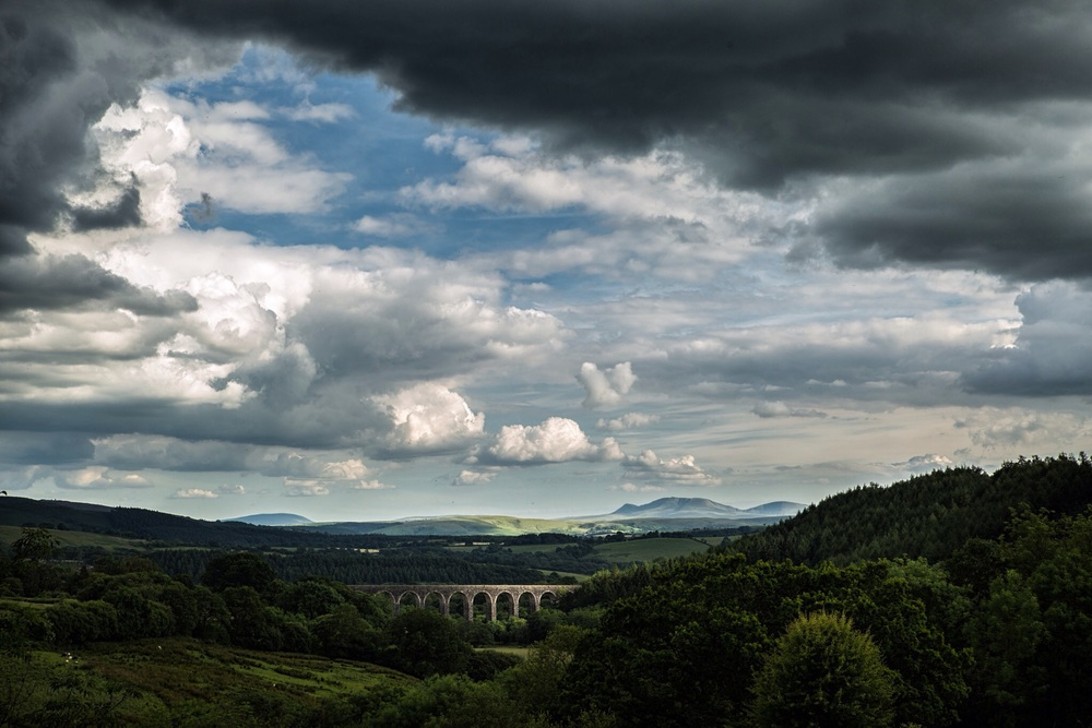 I was lucky enough to have this image of Cynghordy Viaduct in Wales published in Amateur Photographer Magazine a couple of weeks ago, in their 130th anniversary edition.