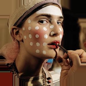 Vivienne Westwood -maccosmetics.tumblr.com