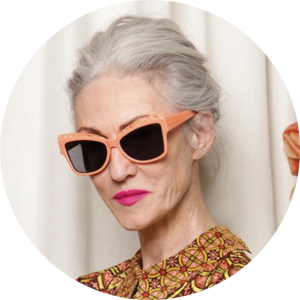 Linda Rodin for Karen Walker SS 2013
