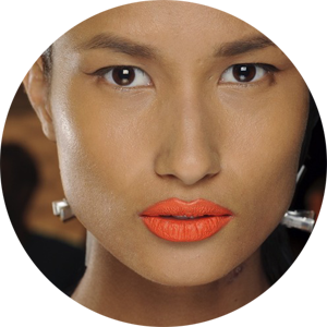 Prabal Gurung - Image from maccosmetics.tumblr.com