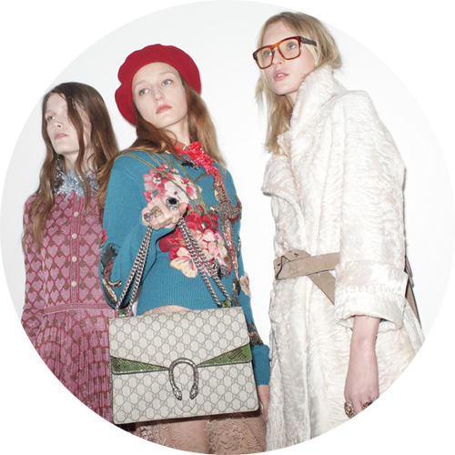 gucci-fall 2015 - backstage - image via wwd.png