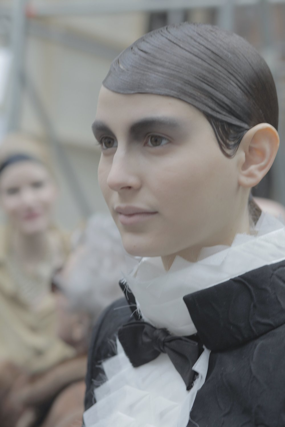2015-16 Fall-Winter Ready-to-Wear Show Makeup CHANEL CHANEL 2015