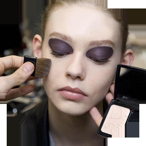 Image courtesy of Dior -  Diorskin Nude Cosmopolite