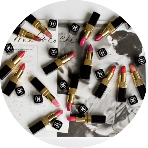 Chanel Rouge Coco Lipstick new formula plumping and moisturizing