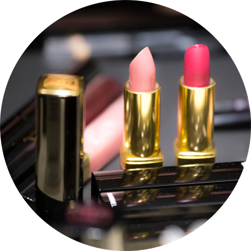 CHANEL EXPERIENCE FLORENCE FIRENZE CHANEL FRAGRANCE AND BEAUTY BOUTIQUE-ROUGE NOIR LIPSTICKS.jpg