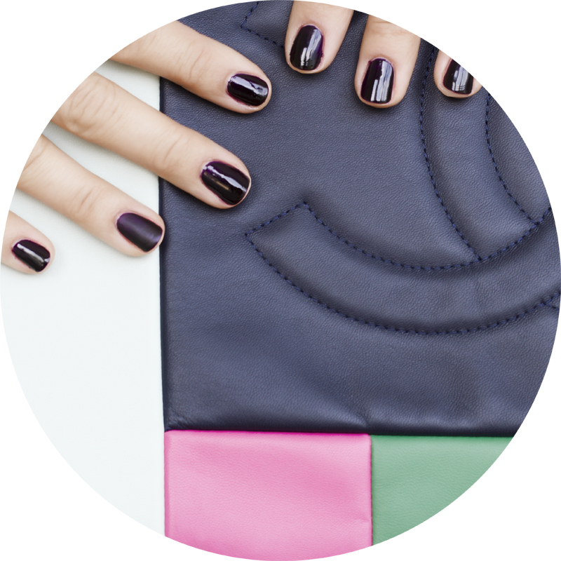 Roubachka by Le Vernis Culte de Chanel nail polish long lsting.jpg