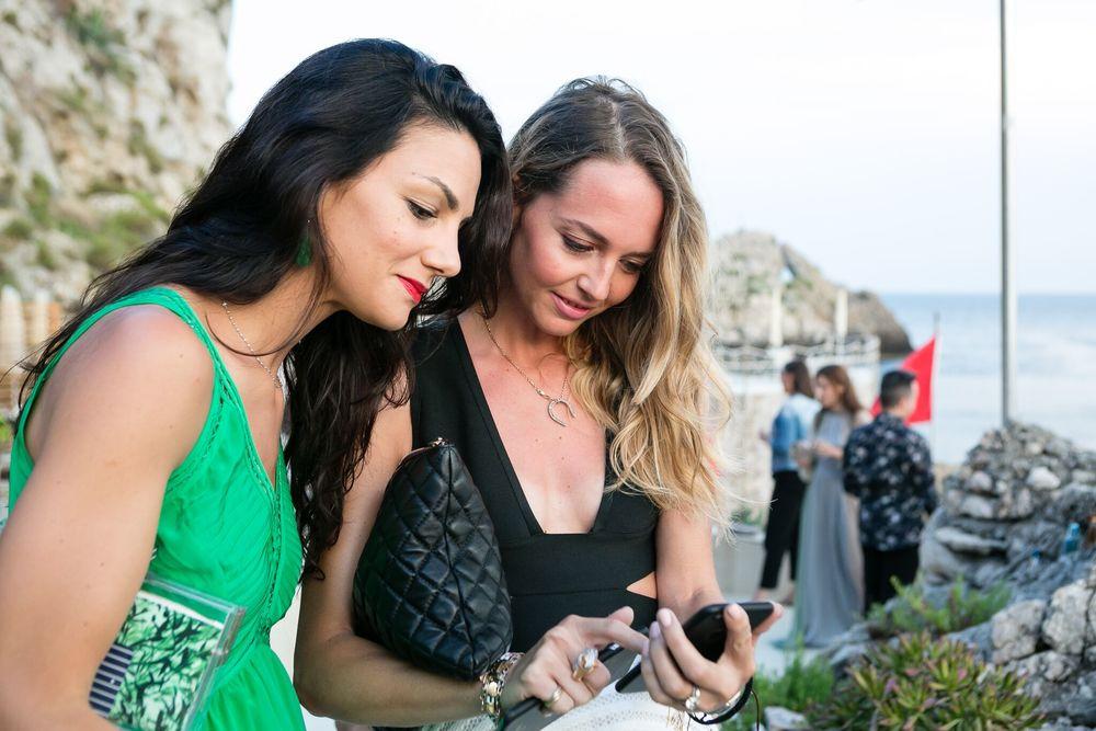 Instagram time with Virginia Varinelli
