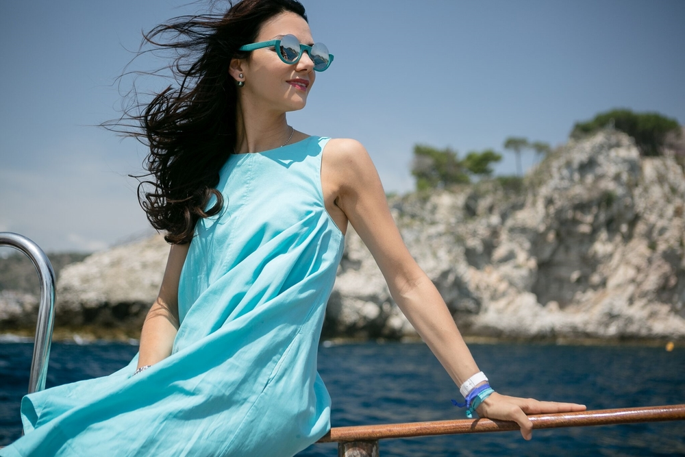 Air di Gioia - the salty breeze of the sea