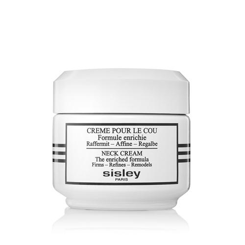 Sisley Neck Cream Enriched Formula