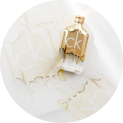 ck one gold review scent perfume unisex