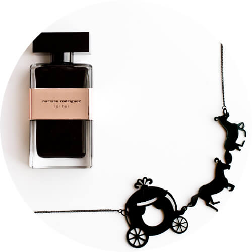 Narciso Rodriguez For Her Eau De Toilette limited edition 75ml review
