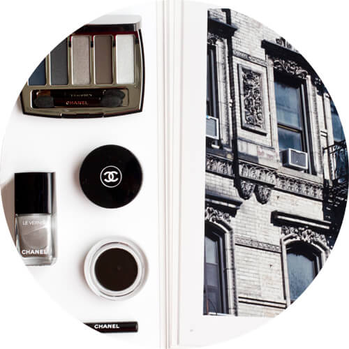 collecion libre de chanel- le vernis longue tenue liquid mirror - architectonic eyeshadow palette - calligraphie de chanel hyperblack.jpg