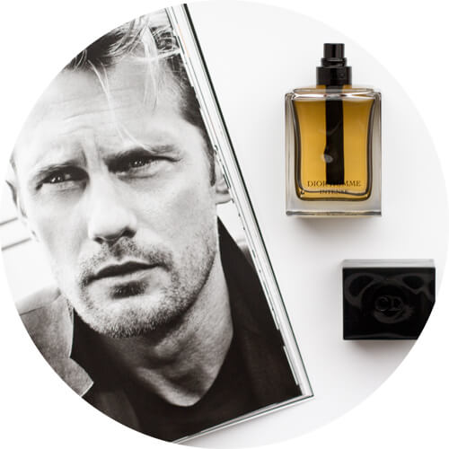 dior homme intense perfume review