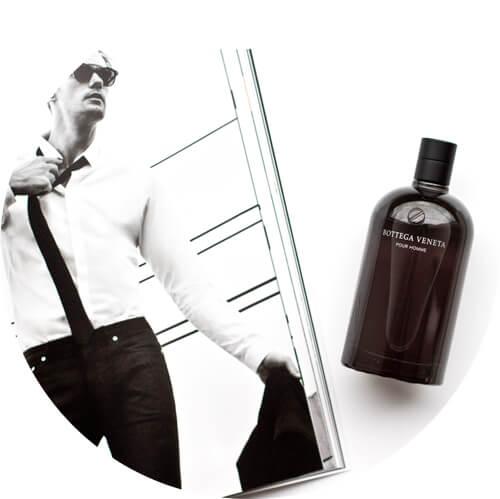 bottega veneta pour homme perfume review