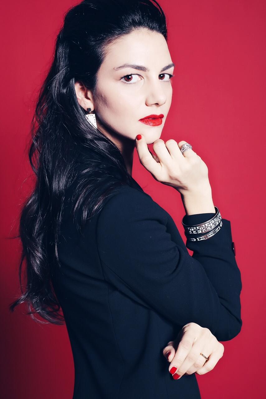 Giorgio Armani Beauty Power Foundation