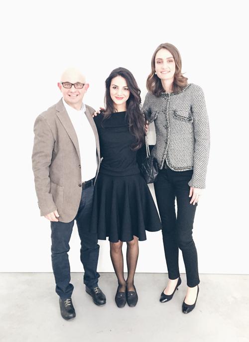 ARMELLE SOURAUD - CHANEL - NICOLA FUZZATI intervista BLUE SERUM.jpg