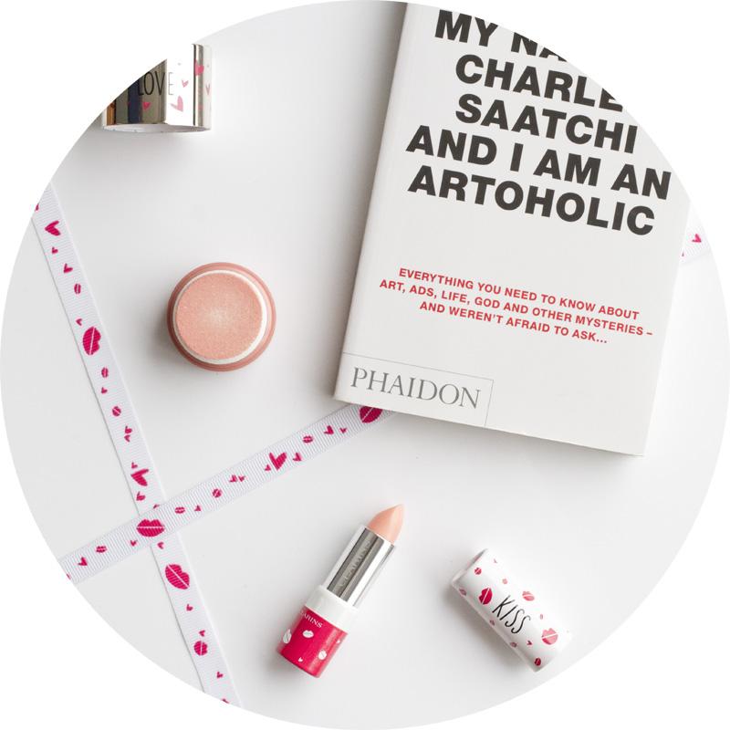 clarins skin illusion blush and joli baume eclat du jour