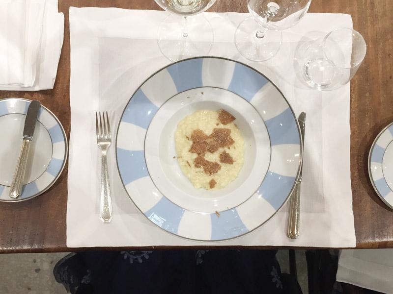 The Gritti Epicurean Cooking School - scuola di cucina epicurea del gritti