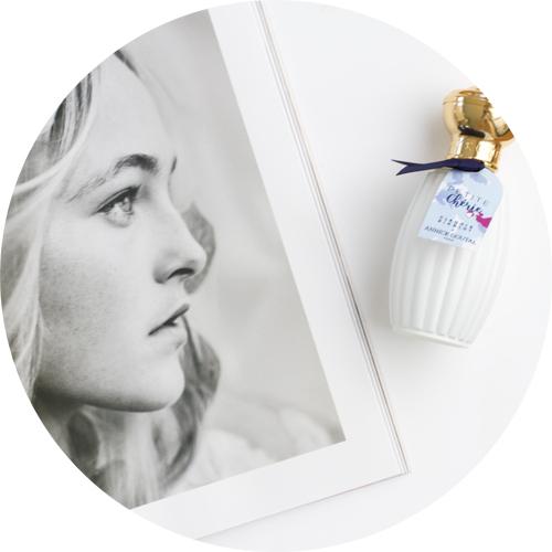 Claudie Pierlot x Annick Goutal and Petite Chérie 100 ml Eau De Parfum