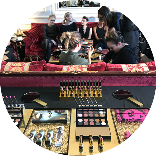 Pat McGrath reveal her makeup collection at the ritz.jpg