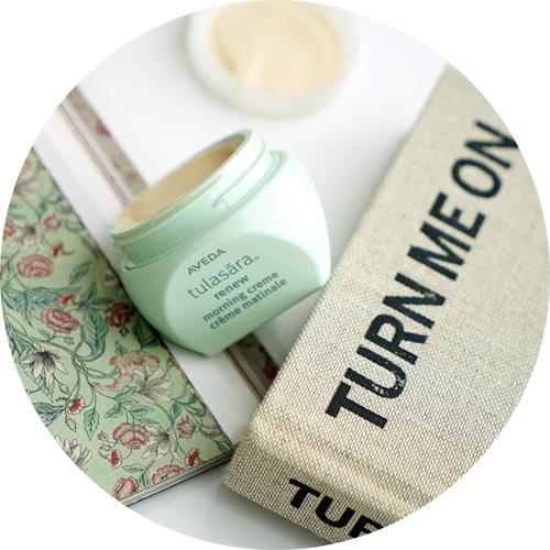 Aveda Tulasara Renew Morning Cream