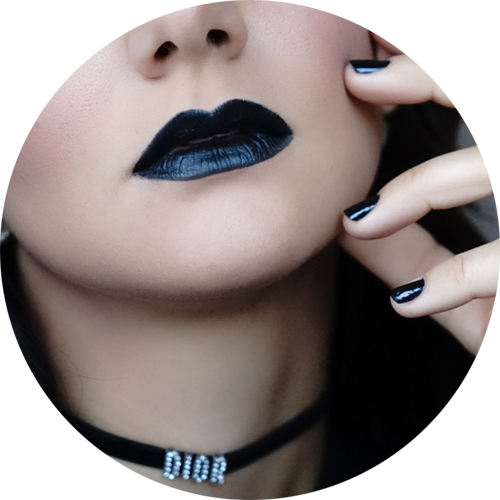 Dior Rouge Liquid Lips Stain black matte.jpg