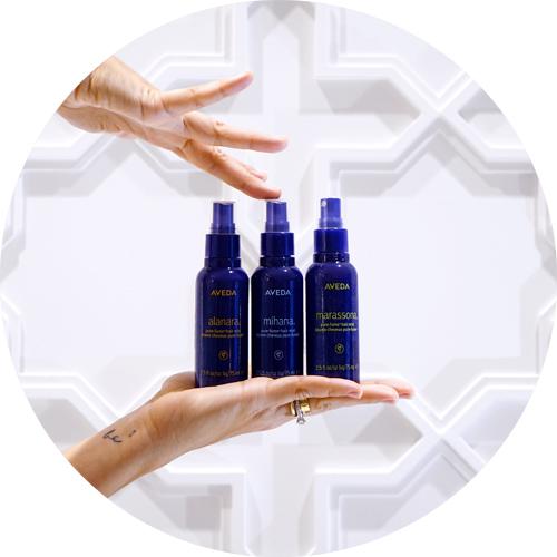 Pure-Fume™ Hair Mist:Alanara™, Mihana™, Marassona™