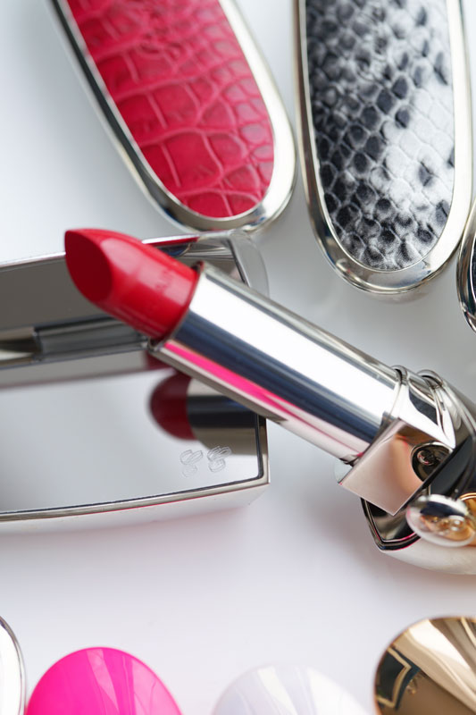 Guerlain ROUGE G ROSSETTO PERSONALIZZABILE