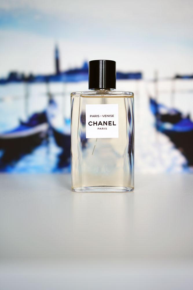 Les Eaux de Chanel Paris-Venise