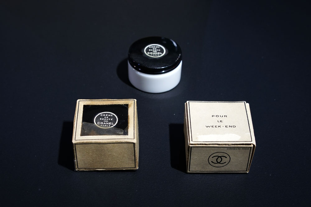 Laboratoires Chanel The Patrimoine Gabrielle Chanel