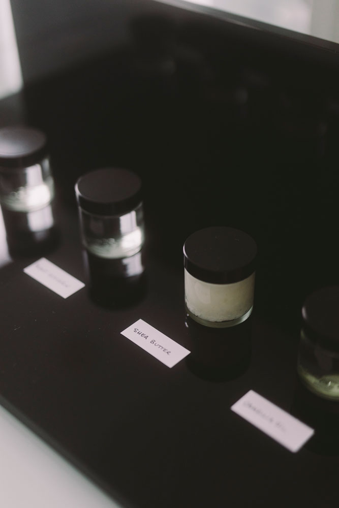 Laboratoires Chanel Pantin