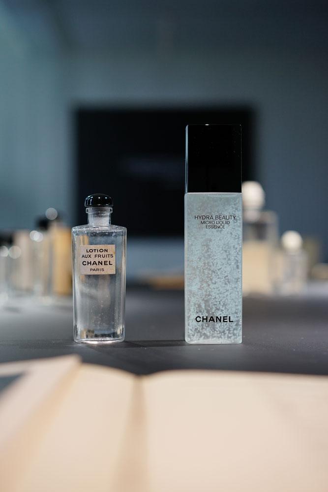 Laboratoires Chanel Pantin Patrimoine Gabrielle Chanel