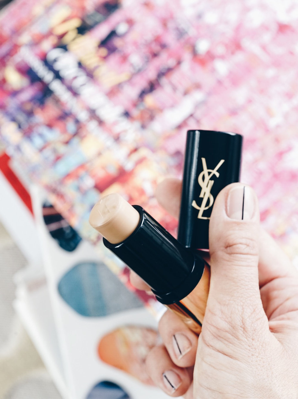 YSL Beauté All Hours Foundation Stick