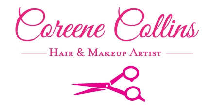 Portland Wedding Makeup Artist & Hair Stylist - Coreene Collins