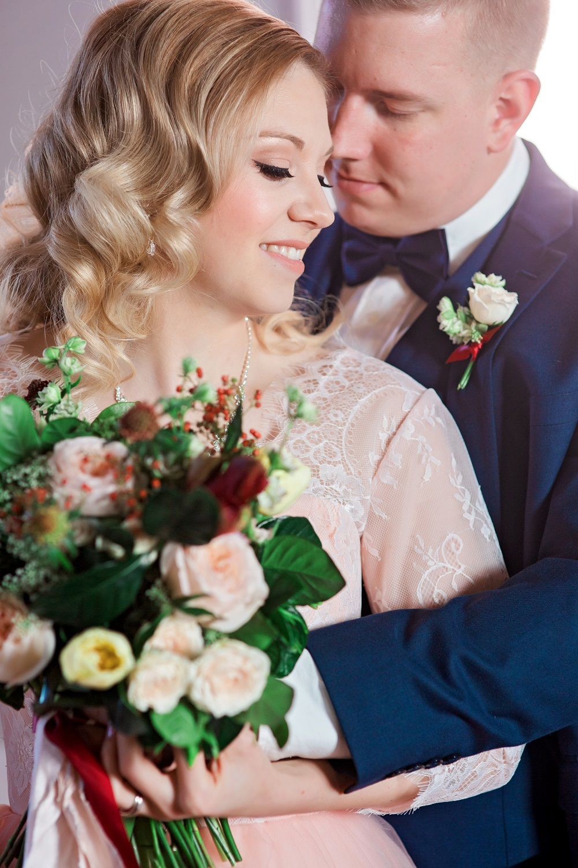 Bride Alysha 2017