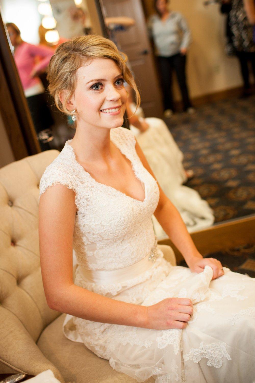 Bride Emily