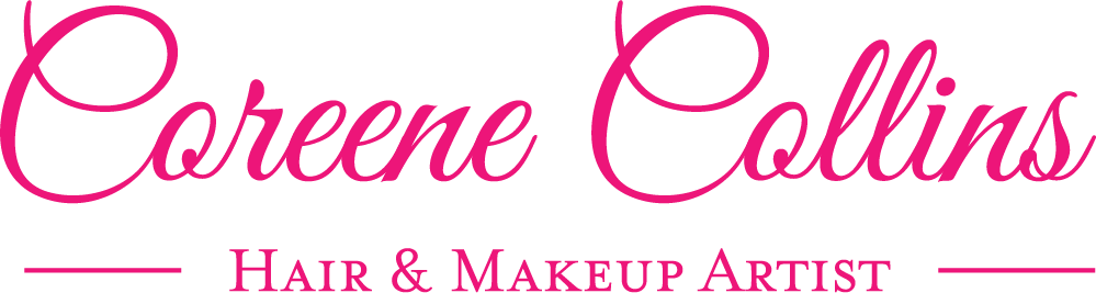 Coreene Collins | Portland Wedding Makeup Artist & Hair Stylist