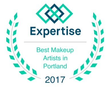 Expertise Best Makeup Artists in Portland - 2017